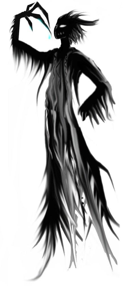 shadow demon | Aomi Armster | Page 3  shadow demon | ...